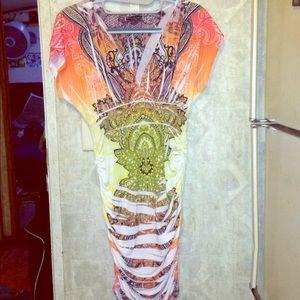❤️ Body Central Dress ❤️